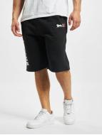 Lonsdale London Shorts Sidemouth nero