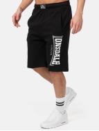 Lonsdale London Shorts Logo Jam nero