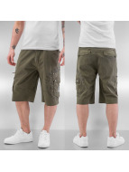 Lonsdale London shorts Sidbury olijfgroen