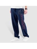 Lonsdale London Spodnie do joggingu Ducklington niebieski