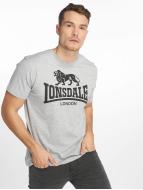 Lonsdale London T-paidat Promo harmaa
