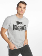 Lonsdale London T-Shirt Promo grau