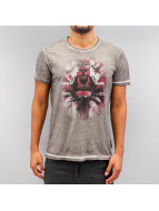 Lonsdale London T-Shirt Murton grey