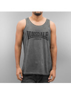 Lonsdale London Tank Tops Hartbottle grau