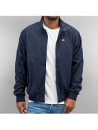 Lonsdale London Übergangsjacke Chalgrove Harrington blau