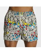 Lousy Livin  Shorts boxeros Stones gris