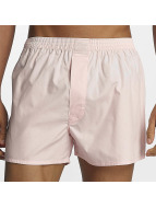 Lousy Livin  Shorts boxeros Plain rosa