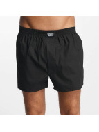 Lousy Livin Boxer Short Plain black