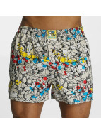 Lousy Livin Boxer Short Stones grey