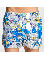 Lousy Livin Boxer Short One Up white