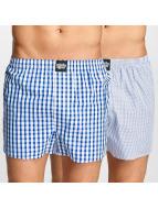 Lousy Livin Boxers 2 Pack bleu