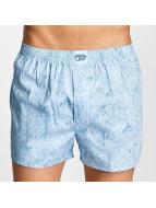 Lousy Livin Boxershorts Tropical blau