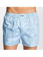 Lousy Livin boxershorts Tropical blauw