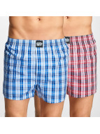 Lousy Livin Boxershorts 2 Pack bunt