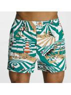 Lousy Livin boxershorts Beach Dazzle turquois
