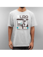 LRG Футболка Raided серый