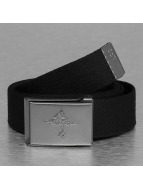 LRG Belts Back To Basic svart