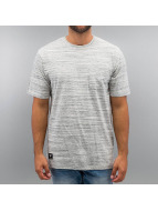 LRG Camiseta All Natural SS Knit gris