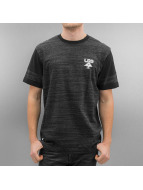 LRG Camiseta Research Collection Playoff negro
