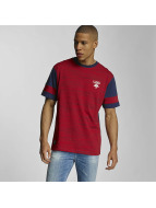 LRG Camiseta Research Collection Playoff rojo