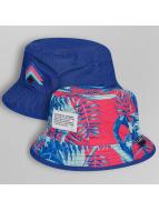LRG Chapeau Stay Lampin Reversible bleu