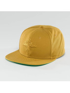 LRG Gorra Snapback Research Collection amarillo