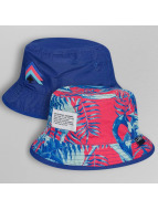 LRG hoed Stay Lampin Reversible blauw