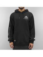 LRG Hoody One Icon schwarz