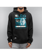 LRG Hoody Raided zwart