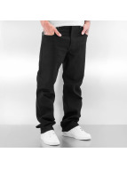 LRG Loose fit jeans Research Collection C47 zwart