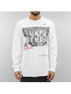 LRG Maglietta a manica lunga High City Life bianco