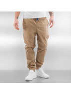 LRG Pantalon chino Gamecharger kaki