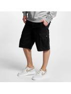 LRG Pantalón cortos Collection Ripstop negro