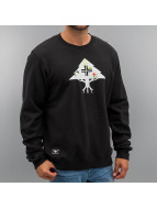 LRG Pullover RC Roundabout black