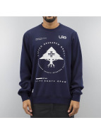 LRG Pullover Research Collection bleu