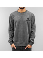 LRG Pullover One Icon grau