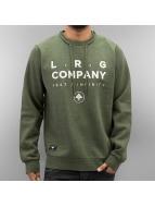 LRG Pullover Lion Pride olive