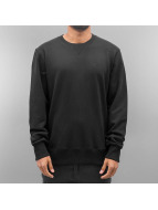 LRG Pullover Solid Ground schwarz
