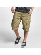 LRG Shorts Collection Ripstop kaki