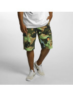 LRG Shorts Research Collection kamouflage