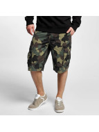 LRG Shortsit Collection Ripstop camouflage