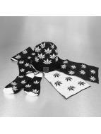 LRG sjaal Stay Lifted 3-Pack zwart