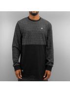 Skimmer Knit Sweatshirt ...