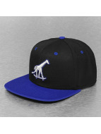 LRG Snapback Cap Skate Giraffe black