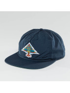 LRG snapback cap Mystic blauw