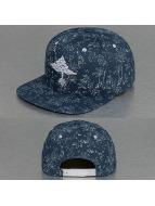LRG Snapback Cap Chinchon blu