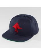 LRG Snapback Cap Collection blue