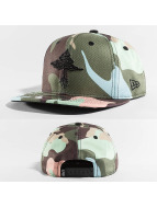 LRG Snapback Cap Crosstown Rivals colored