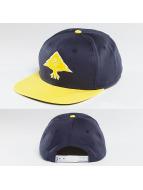 LRG snapback cap Treesearch geel