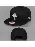 LRG snapback cap Retro Eternity zwart